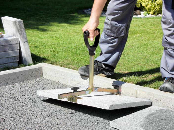 Long-Fit Concrete Slab lifter